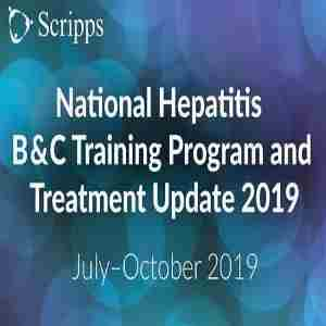 Hepatitis B and C CME Training Program and Treatment Update - Los Angeles in Marina del Rey on 12 Oct