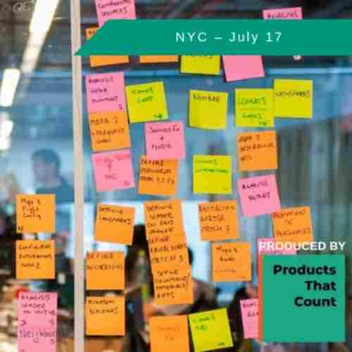 7/17: Oscar Health Product Lead on Priorities and Understanding Users in New York on 17 Jul