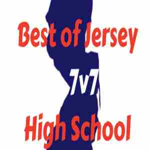 Best of Jersey 7v7 High School Tournament and Lineman Team Camp and Challenge in Montville on 17 Jul