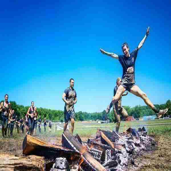 Rugged Maniac 5k Obstacle Race, New England - September 2019 in Southwick on 29 Sep