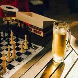 Board games and beer at Brewtorium in Austin on Thursday, June 13, 2019