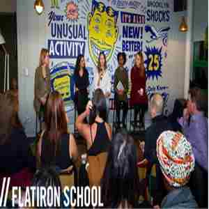 Bay Area Women of Flatiron School : Alumni Panel 31 Jul