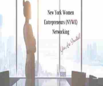 New York Women Entrepreneurs Networking - July 2019 in New York on 10 Jul