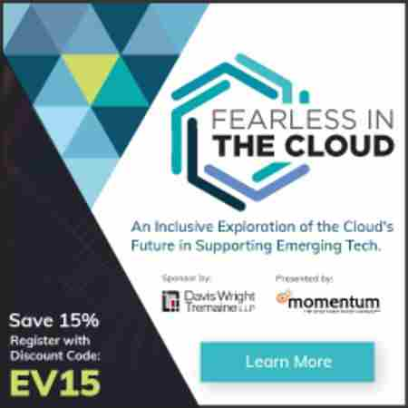 Fearless in the Cloud September 25, 2019 Seattle, WA in Seattle on 25 Sep