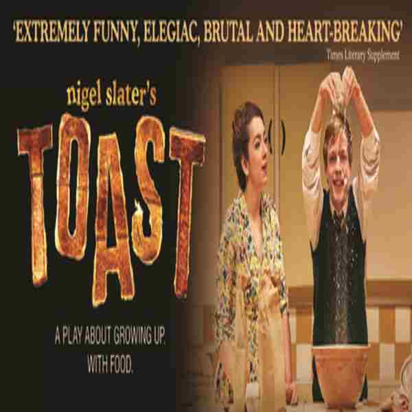 Toast in Southend-on-Sea on 3 Sep