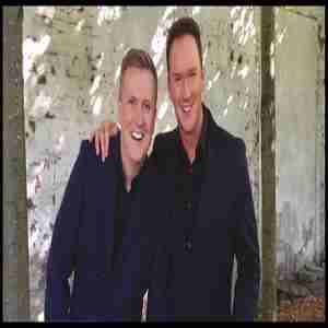 Aled Jones & Russell Watson in Southend-on-Sea on 23 Sep
