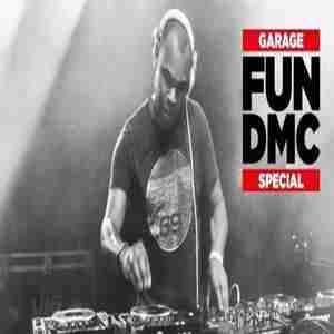 FUN DMC Garage Special with Matt Jam Lamont @ Pitch, Sat 27th July in London on 27 Jul