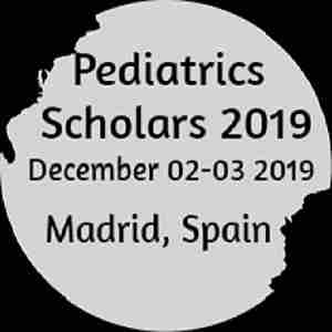 Scholars International Conference on Pediatrics and Neonatology in Madrid on 2 Dec