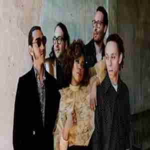 LIVE MUSIC ft. Seratones in San Francisco on Thursday, August 29, 2019