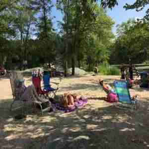 Friends of Arrow Park Summer Event: Beach BBQ, Baryna and Craft Beer in Monroe on Sunday, August 18, 2019
