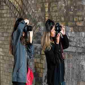 Photography Summer School in London on 19 Aug