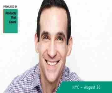 8/26: Author Nir Eyal on Working Through Distractions With Super-Focus in New York on 26 Aug