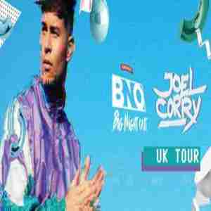 Smirnoff Big Night Out: Joel Corry UK Tour in Romford on 29 Feb
