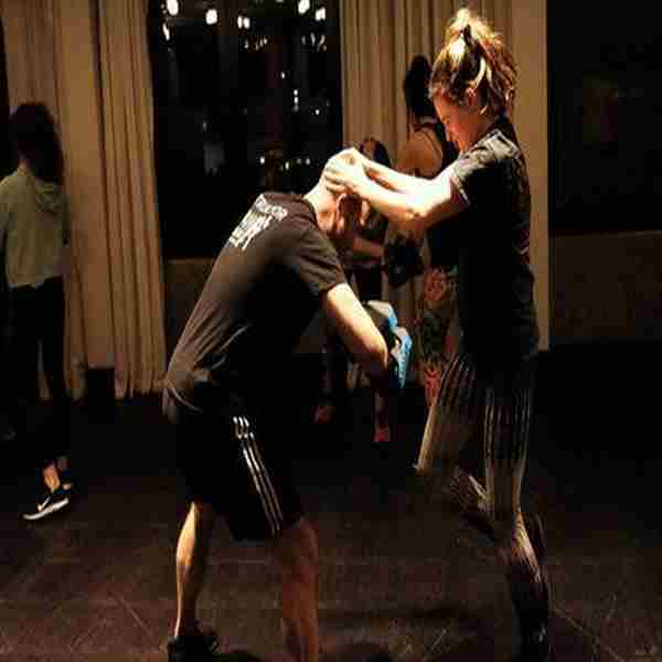 Ace Hotel - An Introduction to Urban Krav Maga - 30th July in London on 30 Jul
