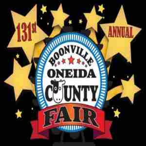 Boonville Oneida County Fair in Boonville on Tuesday, July 23, 2019