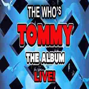 The Goldhawks perform TOMMY - the album, LIVE! in Southend-on-Sea on 22 Sep