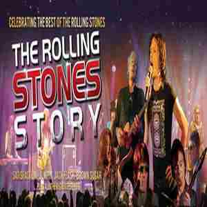 The Rolling Stones Story in Southend-on-Sea on 27 Sep