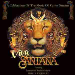 Viva Santana in Southend-on-Sea on 28 Sep