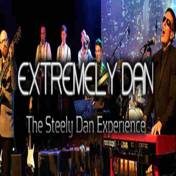 Extremely Dan - The Steely Dan Experience in Southend-on-Sea on 25 Sep