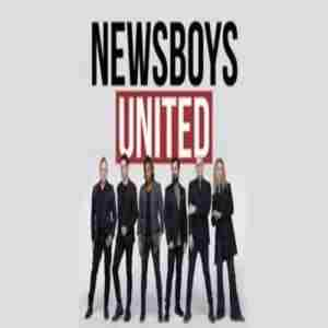 NEWSBOYS UNITED GREATNESS OF OUR GOD FALL TOUR in Abilene on 22 Nov