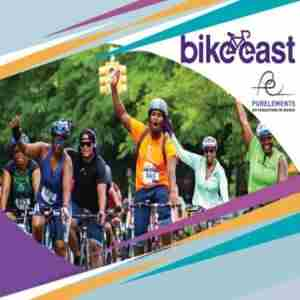 Bike East Ride and Active Lifestyle Fair in Brooklyn on 17 Aug