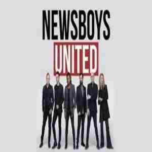 NEWSBOYS UNITED GREATNESS OF OUR GOD FALL TOUR in Selma on 23 Nov