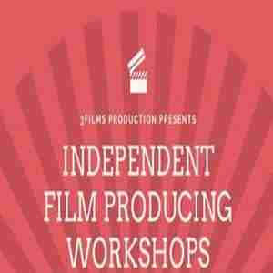Independent Film Producing Lab in Los Angeles on 2 Aug