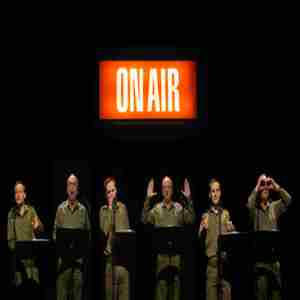 Dad's Army Radio Show in Southend-on-Sea on 5 Oct