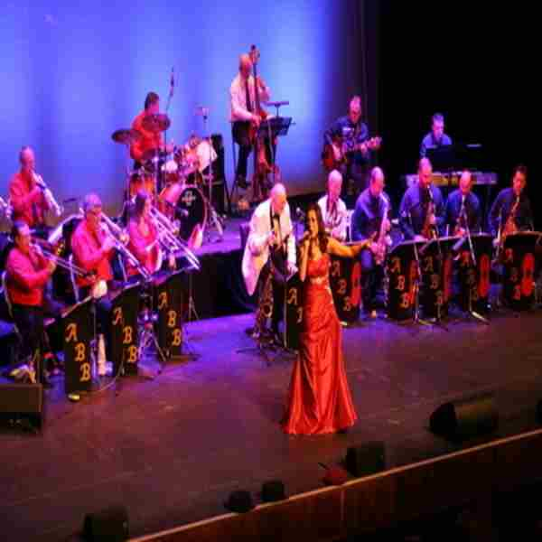 The Astor Big Band Presents The Glenn Miller Story... Continues in Southend-on-Sea on 29 Sep