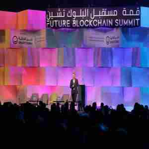 Future Blockchain Summit in Dubai - April 2020 in Dubai on 7 Apr