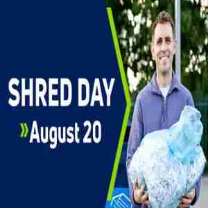 Clearview Summer Shred Event in Coraopolis on 20 Aug