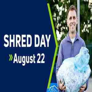 Clearview Summer Shred Event in Aliquippa on 22 Aug
