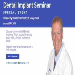 The Miracle of Dental Implants in Quakertown on 15 Aug