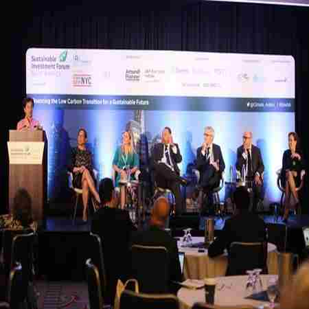 Sustainable Investment Forum 2019 - North America in New York on 25 Sep