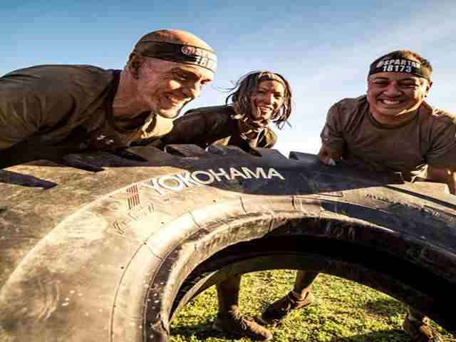 Spartan Race Boise Sprint 2020 in Payette on 27 Jun
