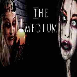 A Haunted Opera Experience • The Medium in Peabody on 31 Oct