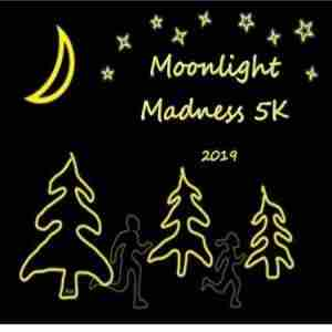 Moonlight Madness 5K in Petoskey on 21 Sep