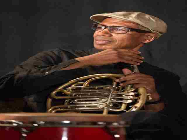 Harlem Jazz Series - Chance Phactor in New York on Tuesday, August 13, 2019