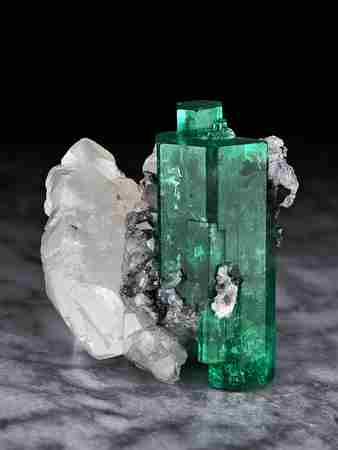 Magnificent Emeralds: Fura's Tears in New York on 26 Sep