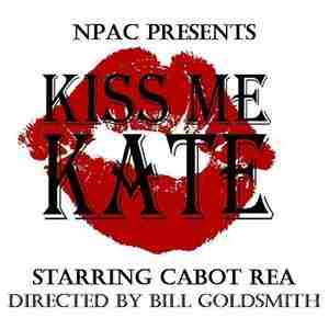 Kiss Me, Kate - starring Cabot Rea in Columbus on 13 Sep