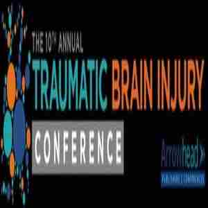 The 10th Annual Traumatic Brain Injury Conference in Arlington on Monday, June 1, 2020