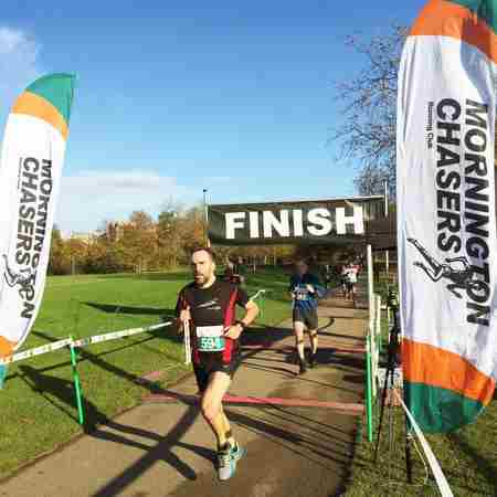 The Mornington Chasers Regent's Park 10K Series - Sunday 2 February in Greater London on 2 Feb