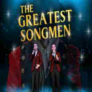 Richard and Adam - The Greatest Songmen in Southend-on-Sea on Friday, October 25, 2019