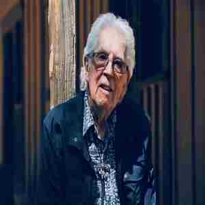 John Mayall - 85th Anniversary Tour in Southend-on-Sea on 20 Nov