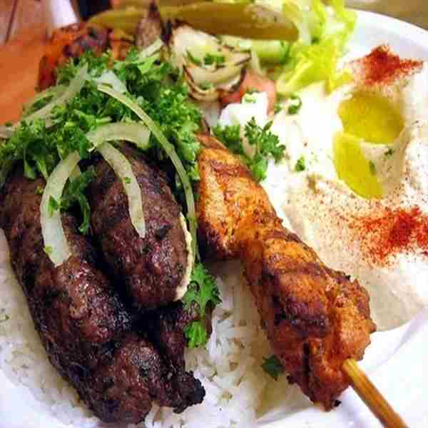 Greek and Middle Eastern Food Festival in Rohnert Park on 7 Sep