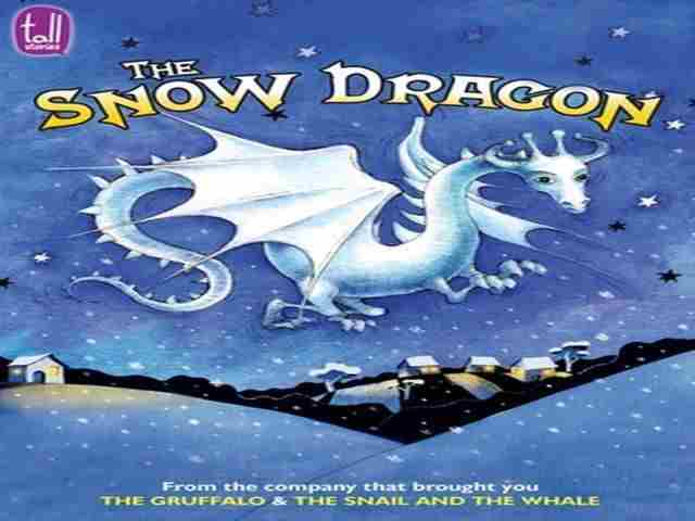 The Snow Dragon in Southend-on-Sea on 10 Nov