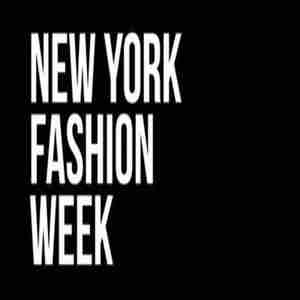 New York Fashion Week powered by The SOCIETY in New York on 5 Sep