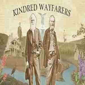 Kindred Wayfarers: Celebrating Bryant and Whitman in Roslyn on 14 Sep