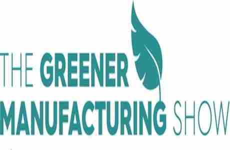 The Greener Manufacturing Conference Show 2021 in Koln, Germany in Koln on 16 Jun