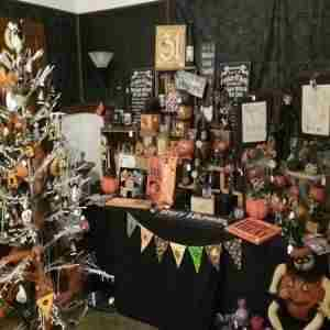 Autumn Leaves Fall Bazaar in Canby on 26 Sep